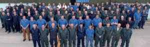 Die Mitarbeiter der Keenan GmbH