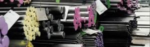 Rohre aus Stahl der ThyssenKrupp Schulte GmbH